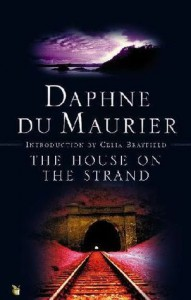 House on the Strand book cover