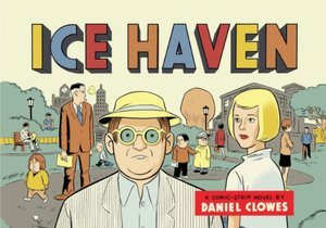 Cover of Ice Haven