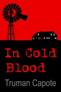 In Cold Blood book cover