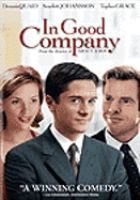 In Good Company DVD cover