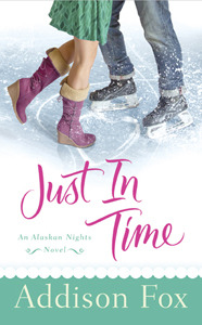 Cover of Just In Time
