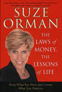 Laws of Money Lessons of Life book cover