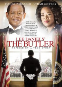Cover of Lee Daniel's The Butler