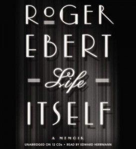 Life Itself audiobook cover
