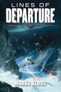 Cover of Lines of Departure