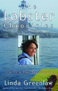 Cover of The Lobster Chronicles