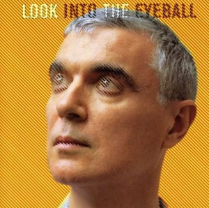 Look into the Eyeball cover