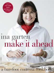 Cover of Make it Ahead