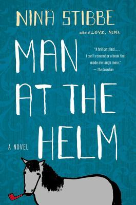 Cover of Man at the Helm