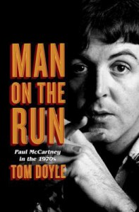 Man on the Run book cover
