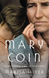 Mary Coin book cover