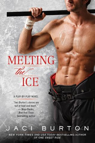 Cover of Melting the Ice