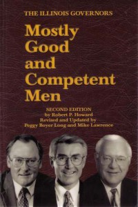 Mostly Good and Competent Men book cover