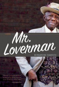 Cover of Mr. Loverman