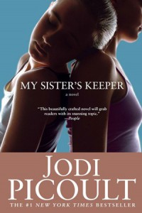 Cover of My Sister's Keeper