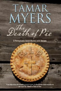 Cover of Death of Pie