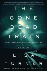 Cover of The Gone Dead Train