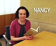 Nancy staff picks photo