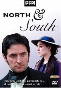 Cover of North And South (2004)