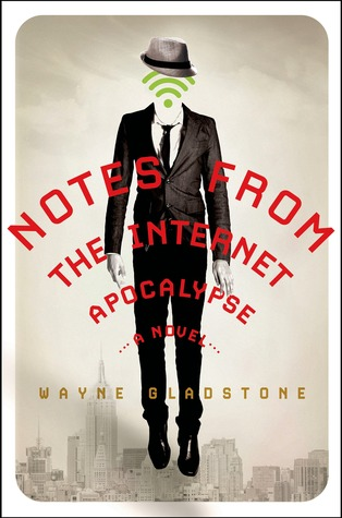 Cover of Notes From the Internet Apocalypse