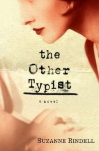 The Other Typist book cover