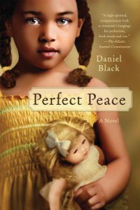 Perfect Peace book cover