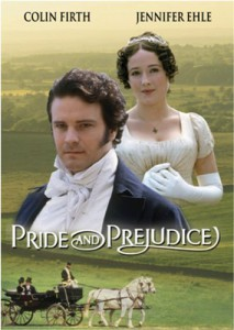 Cover of Pride And Prejudice (1995)