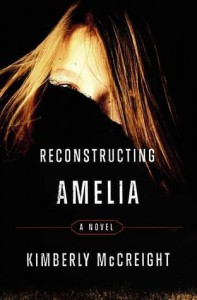 Reconstructing Amelia book cover