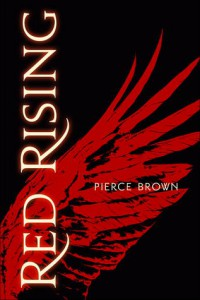 Cover of Red Rising
