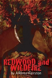 Redwood and Wildfire book cover