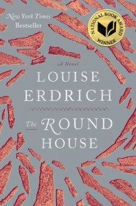 Round House book cover