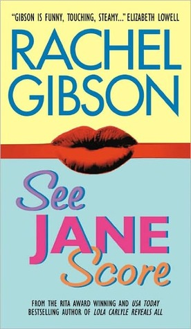 Cover of See Jane Score