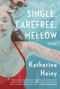 Single, Carefree, Mellow book cover