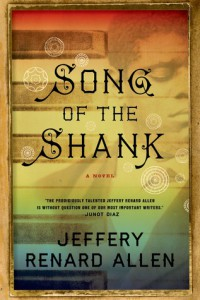 Cover of Song of the Shank