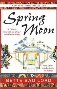 Cover of Spring Moon