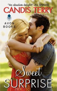 Cover of Sweet Surprise
