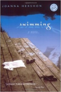 Cover of Swimming
