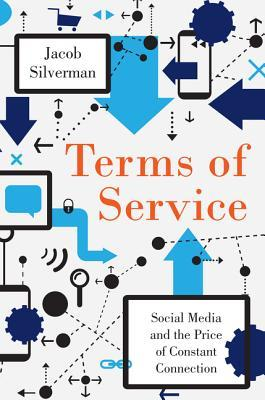 Cover of Terms of Service