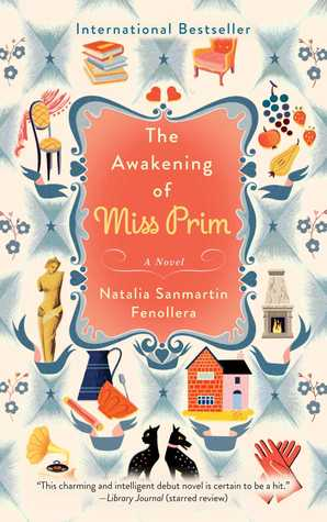 Cover of The Awakening of Miss Prim