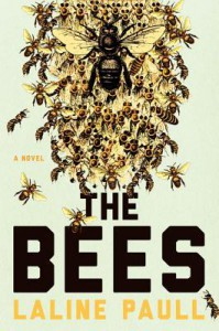 Cover of The Bees