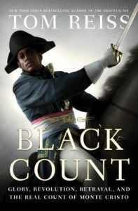 The Black Count book cover