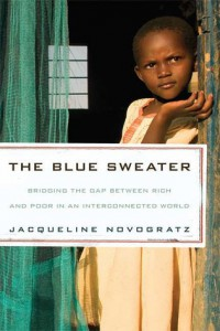 Cover of The Blue Sweater
