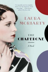 The Chaperone book cover