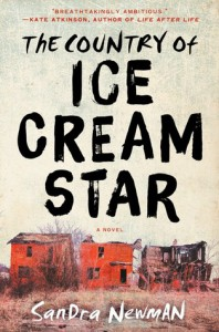 Cover of The Country of Ice Cream Star