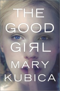 the good girl book cover
