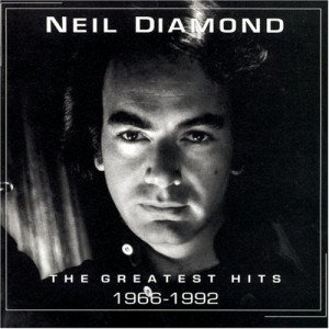 Cover of The Greatest Hits 1966-1992