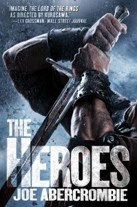 The Heroes book cover