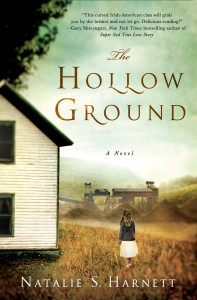 The Hollow Graound book cover