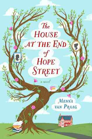 Cover of The House at the End of Hope Street