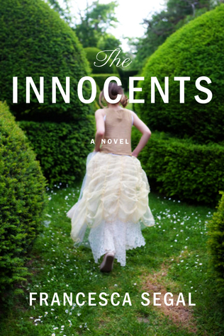 The Innocents book cover